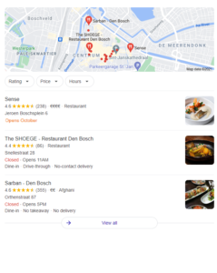 Affordable Local SEO Services